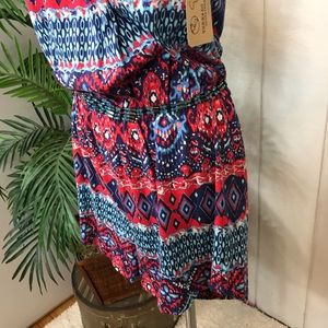 Threads 4 Thought Other - Threads 4 Thoughts Romper size small